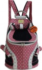 DoggyDolly PC149 Hunde Rucksack pink