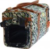 DoggyDolly PC152 Hundetasche Camouflage