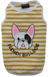 DoggyDolly FP-T486 Hundeshirt French Bulldog