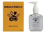 DoggyDolly PS001 Silk Coat Fellpflege für Hunde